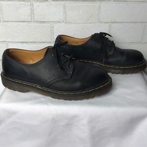 Dr Martens England Men's 9 Black Original